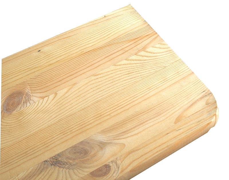 regalboden brett kiefer massiv 25 mm dick gelaugt versch gr en f r wandregal ebay. Black Bedroom Furniture Sets. Home Design Ideas
