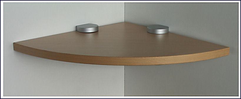 2 st ck eckregal buche rh n 35 cm cliphalterungen in. Black Bedroom Furniture Sets. Home Design Ideas
