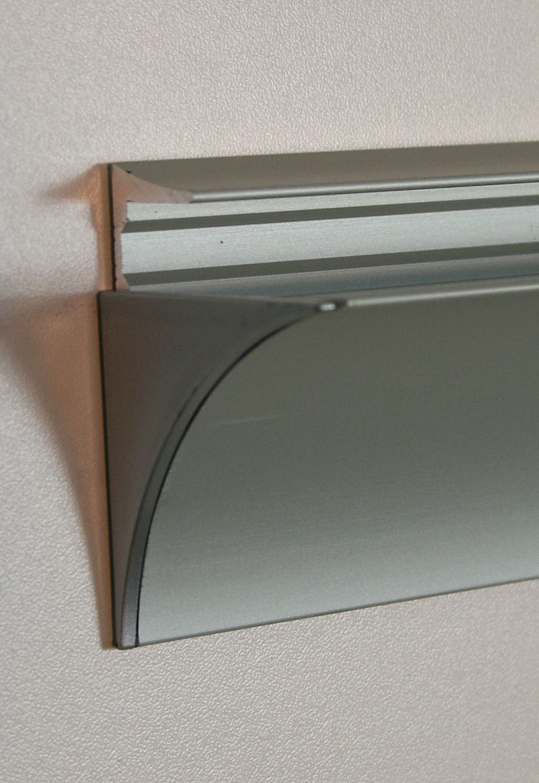 alu wandprofile � metallteile verbinden