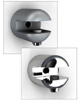 clip bis 20 cm tiefe. Black Bedroom Furniture Sets. Home Design Ideas